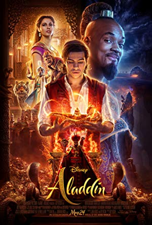 Aladdin 2019 full movie streaming
