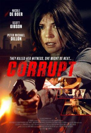 Corrupt (2015) full movie streaming