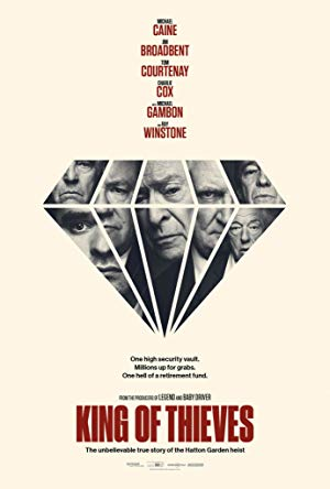 King Of Thieves full movie streaming