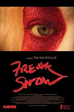 Freak Show 2017 full movie streaming