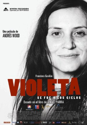 Violeta Went To Heaven full movie streaming