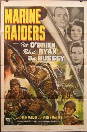 Marine Raiders full movie streaming