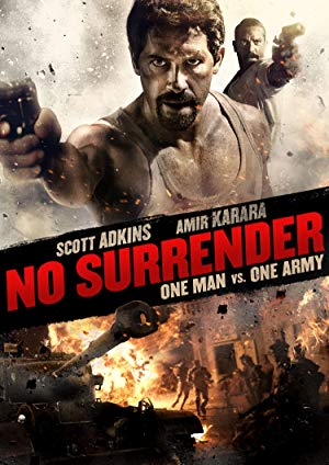 No Surrender 2018 full movie streaming