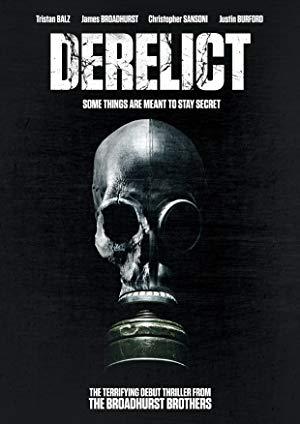 Derelict full movie streaming