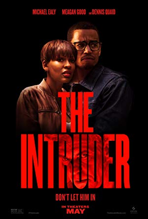 The Intruder 2019 full movie streaming