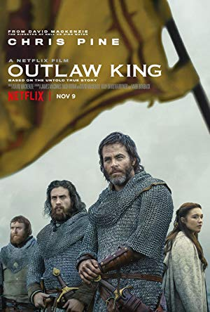 Outlaw King full movie streaming