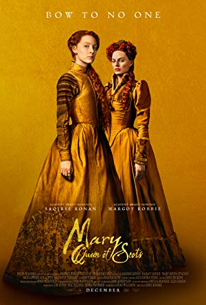 Mary Queen Of Scots 2018 full movie streaming