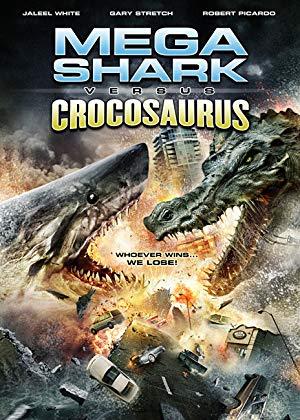 Mega Shark Vs. Crocosaurus full movie streaming