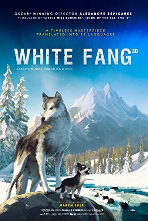 White Fang 2018 full movie streaming