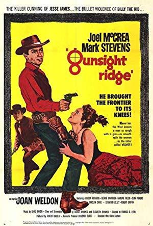 Gunsight Ridge full movie streaming