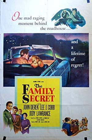 The Family Secret full movie streaming