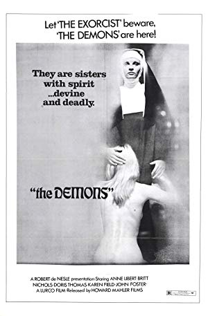 The Demons 1973 full movie streaming