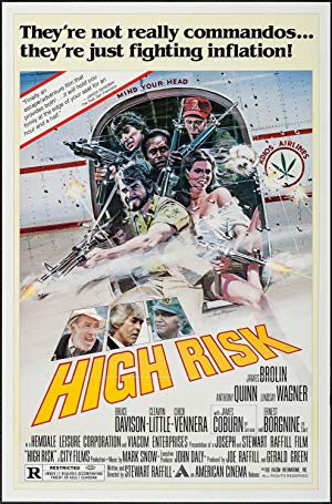 High Risk full movie streaming