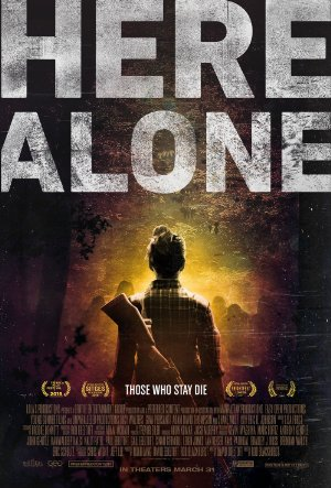 Here Alone full movie streaming