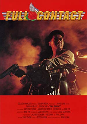 Full Contact 1992 full movie streaming