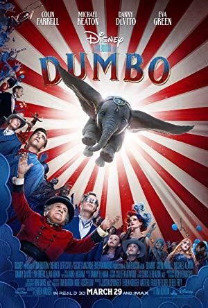 Dumbo 2019 full movie streaming