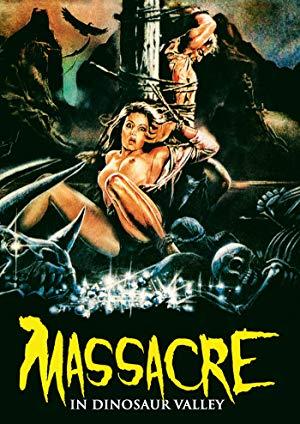 Massacre In Dinosaur Valley full movie streaming