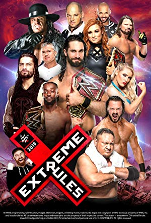 Wwe Extreme Rules 2019 full movie streaming