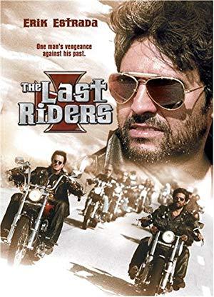 The Last Riders full movie streaming