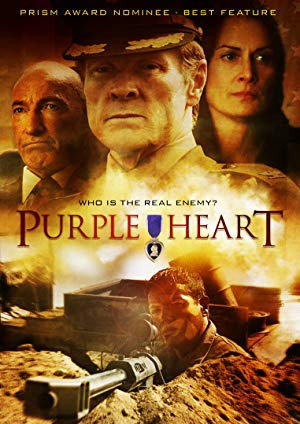 Purple Heart full movie streaming