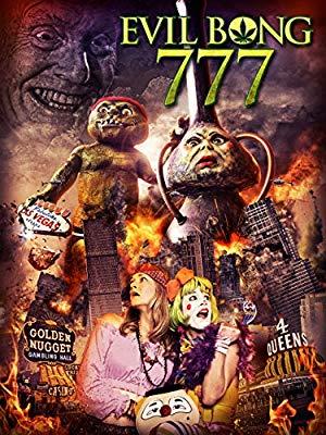 Evil Bong 777 full movie streaming
