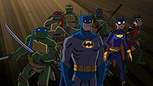 Batman Vs. Teenage Mutant Ninja Turtles full movie streaming