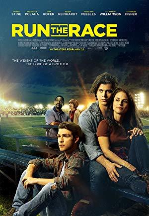 Run The Race full movie streaming