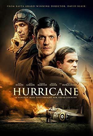 Hurricane 2018 full movie streaming
