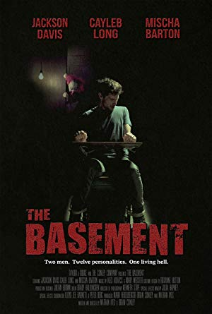 The Basement 2018 full movie streaming