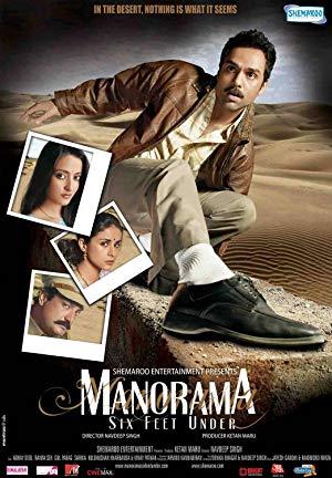 Manorama Six Feet Under full movie streaming