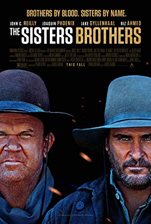 The Sisters Brothers full movie streaming