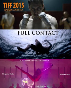 Full Contact (2015) full movie streaming