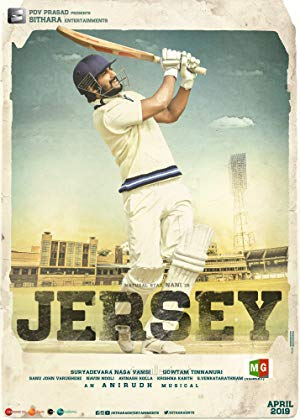 Jersey 2019 full movie streaming