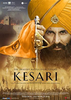 Kesari full movie streaming
