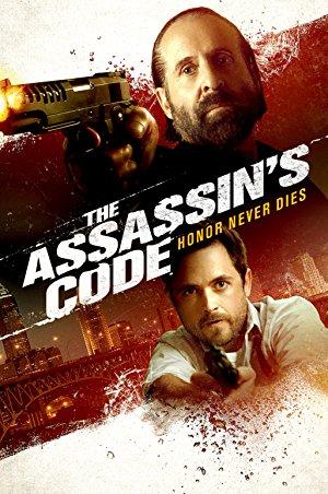 The Assassin's Code 2018 full movie streaming