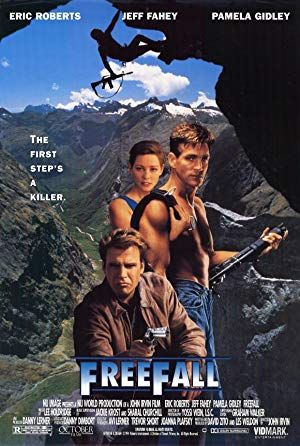 Freefall 1994 full movie streaming