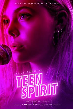 Teen Spirit 2018 full movie streaming