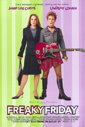 Freaky Friday 2003 full movie streaming