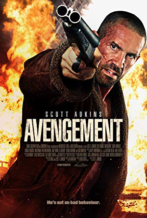 Avengement full movie streaming