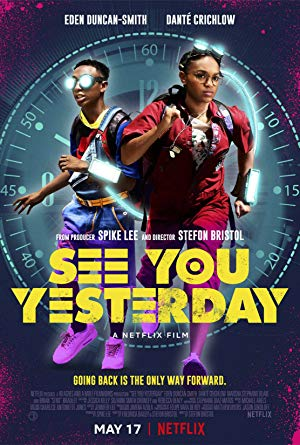 See You Yesterday full movie streaming