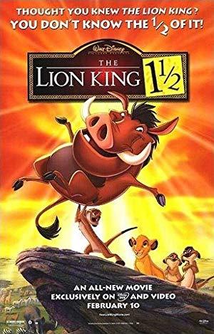 The Lion King 3: Hakuna Matata full movie streaming