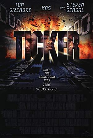 Ticker 2001 full movie streaming