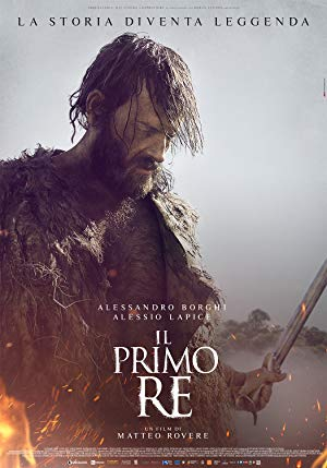 Romulus & Remus: The First King full movie streaming