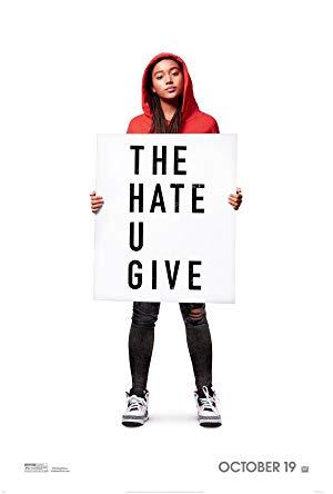 The Hate U Give full movie streaming