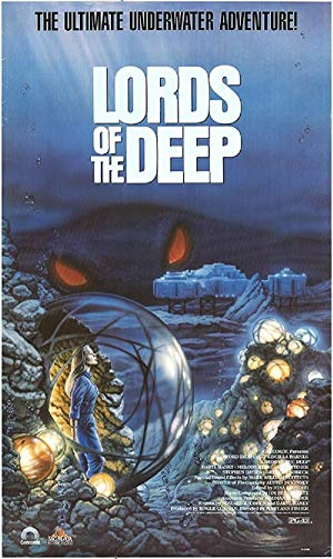 Lords Of The Deep 1989 full movie streaming