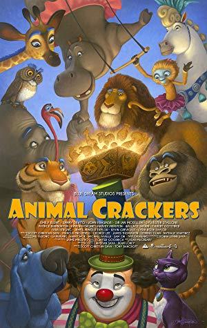 Animal Crackers (2018) full movie streaming