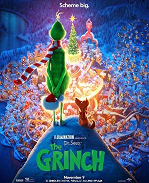The Grinch full movie streaming