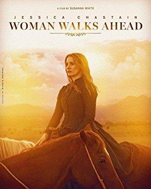Woman Walks Ahead full movie streaming