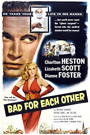 Bad For Each Other full movie streaming