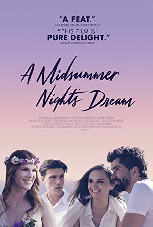 A Midsummer Night's Dream 2017 full movie streaming